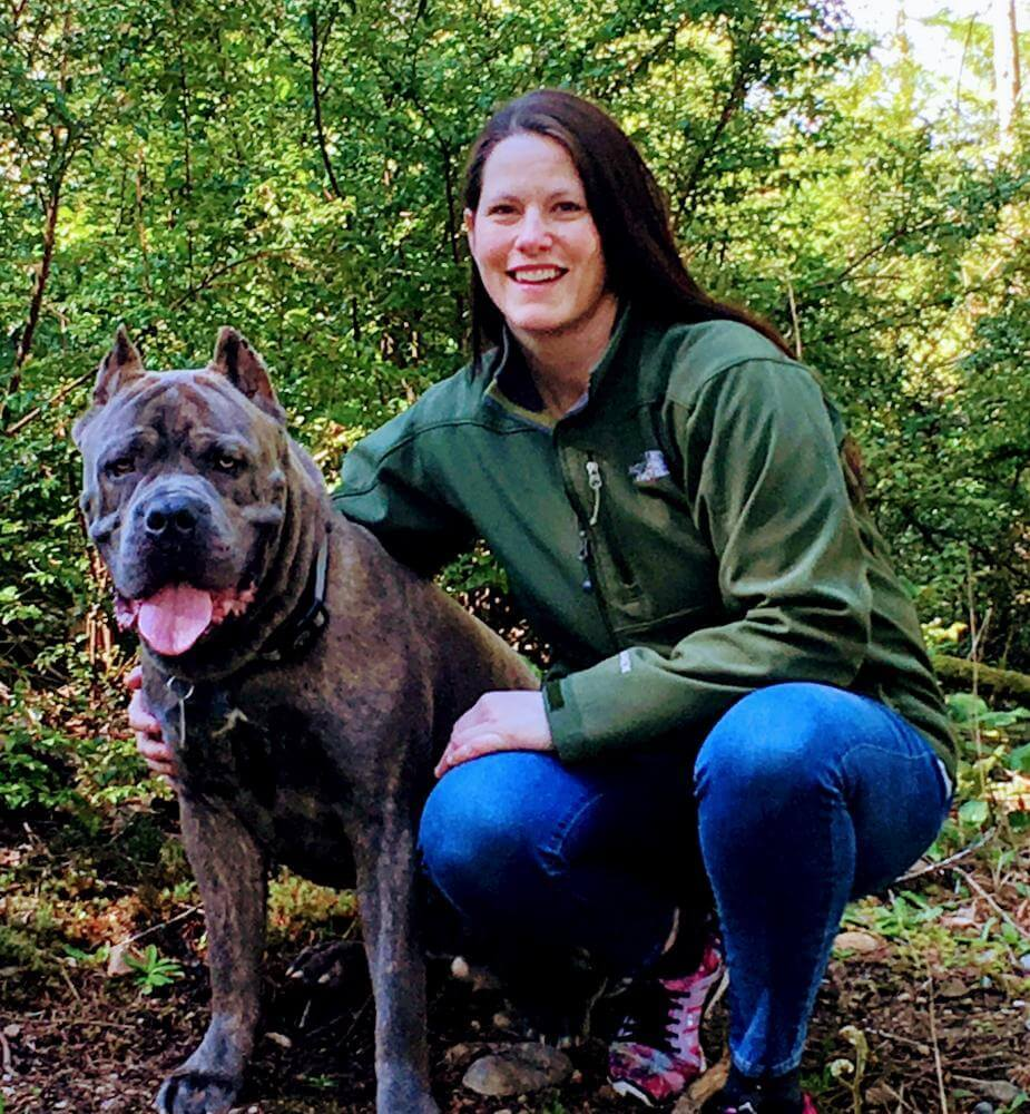 Stacy, Licensed Veterinary Technician, Practice Manager