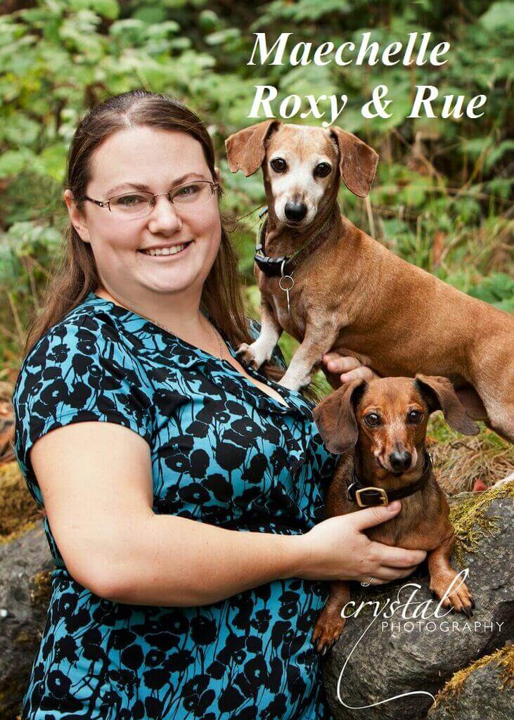 Maechelle, Veterinary Assistant